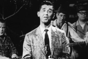 Roy Acuff Footage from Country Style U.S.A.