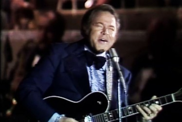 Roy Clark Footage from Bob Hope Show and Specials