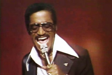 Sammy Davis Jr Footage from Bob Hope Show and Specials