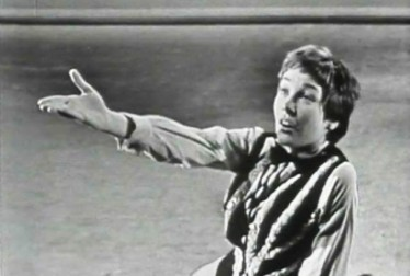 Shirley MacClaine Footage from Bob Hope Show and Specials
