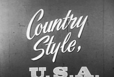 Country Style USA