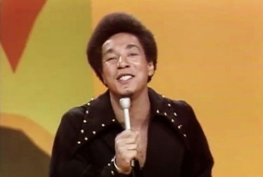 Smokey Robinson Footage from Bob Hope Show and Specials