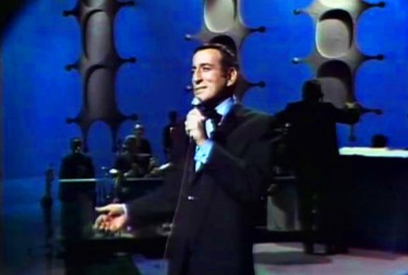Tony Bennett Footage from Bob Hope Show and Specials