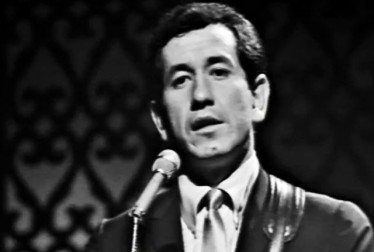 Trini Lopez Footage from Bob Hope Show and Specials