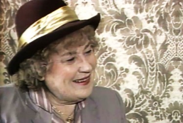 Bella Abzug Footage from Stanley Siegel Collection