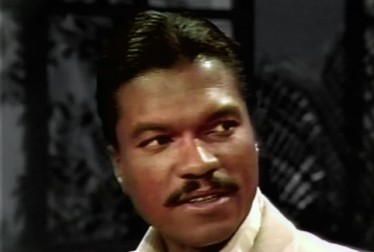 Billy Dee Williams Footage from Stanley Siegel Collection