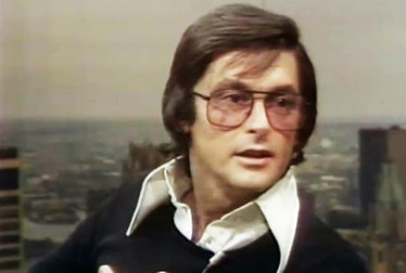 Robert Evans Footage from Stanley Siegel Collection