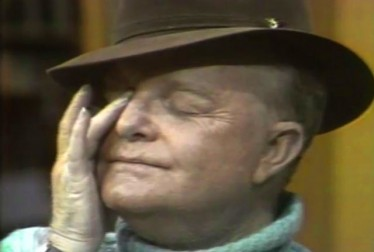 Truman Capote Footage from Stanley Siegel Collection