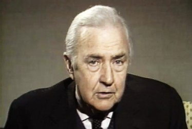 Eugene McCarthy Footage from Stanley Siegel Collection