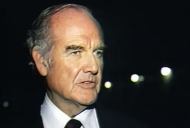 George McGovern Footage from Stanley Siegel Collection