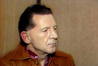 Jerry Lee Lewis Footage from Stanley Siegel Collection