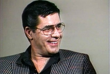 Jerry Lewis Footage from Stanley Siegel Collection
