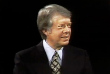Jimmy Carter Footage from Stanley Siegel Collection