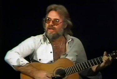 Kenny Rogers Footage from Stanley Siegel Collection