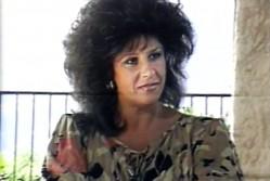 Lanie Kazan