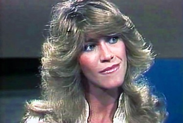 Marilyn Chambers Footage from Stanley Siegel Collection