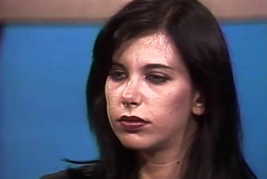 Nicole Panter Footage from Stanley Siegel Collection