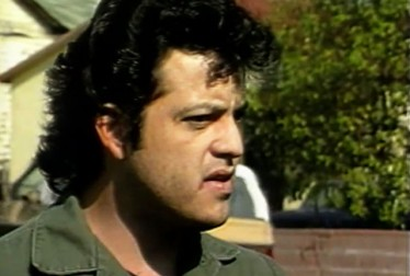 Paul Rodriguez Footage from Stanley Siegel Collection