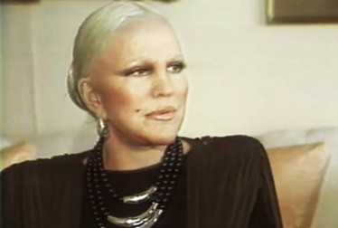 Peggy Lee Footage from Stanley Siegel Collection
