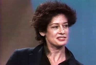 Penelope Spheeris Footage from Stanley Siegel Collection