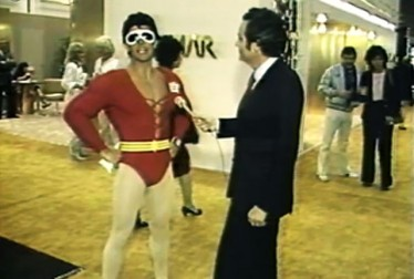 Plastic Man Footage from Stanley Siegel Collection