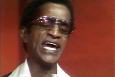Sammy Davis Jr.  Footage from Stanley Siegel Collection