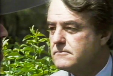 Sargent Shriver Footage from Stanley Siegel Collection
