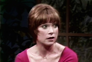 Shirley Maclaine Footage from Stanley Siegel Collection