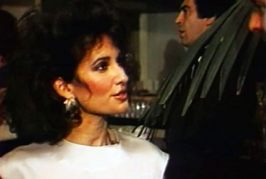 Susan Lucci Footage from Stanley Siegel Collection