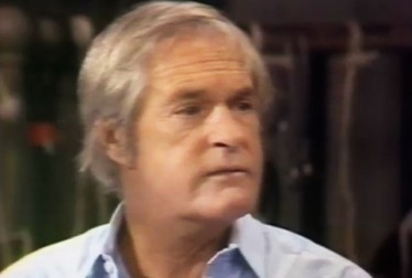 Timothy Leary Footage from Stanley Siegel Collection