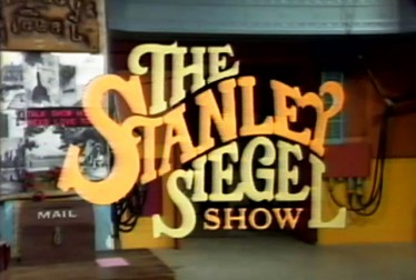 Stanley Siegel Collection Library Footage