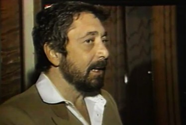 Walter Yetnikoff Footage from Stanley Siegel Collection