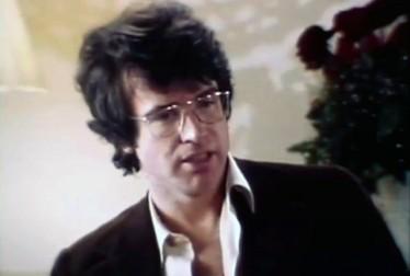 Warren Beatty Footage from Stanley Siegel Collection