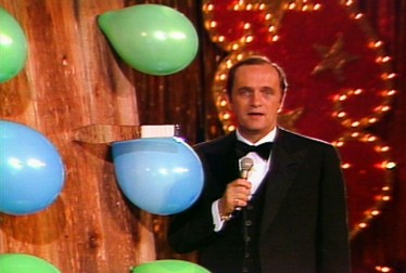 Bob Newhart Footage from Circus of the Stars