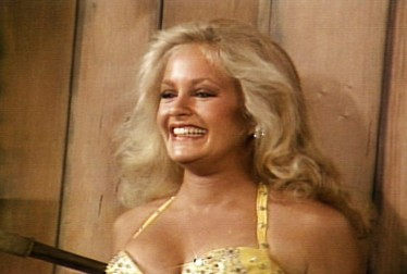 Charlene Tilton Footage from Circus of the Stars