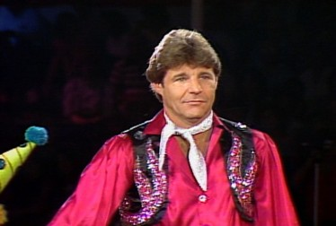 David Nelson Footage from Circus of the Stars