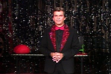 Dick Clark Footage from Circus of the Stars
