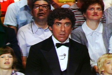 Elliot Gould Footage from Circus of the Stars