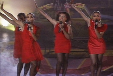 En Vogue Footage from Circus of the Stars