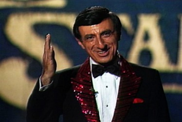Jamie Farr Footage from Circus of the Stars