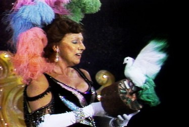 Jean Stapleton Footage from Circus of the Stars