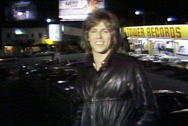 Jeff Conaway Footage from Hollywood Heartbeat