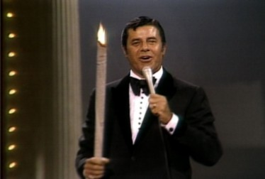 Jerry Lewis Footage from Circus of the Stars