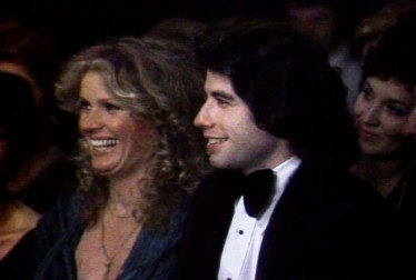 John Travolta Footage from Circus of the Stars
