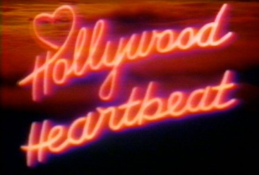 Hollywood Heartbeat Library Footage