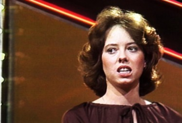 Mackenzie Phillips Footage from Circus of the Stars