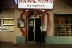 Madame Wongs