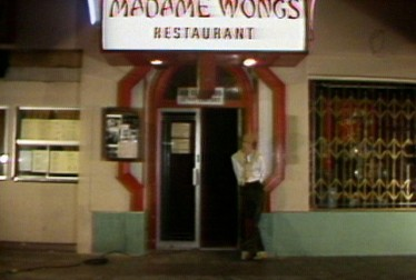 Madame Wongs Footage from Hollywood Heartbeat