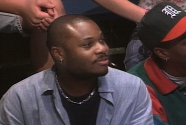 Malcolm Jamal Warner Footage from Circus of the Stars