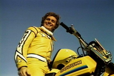 Marjoe Gortner Footage from Circus of the Stars